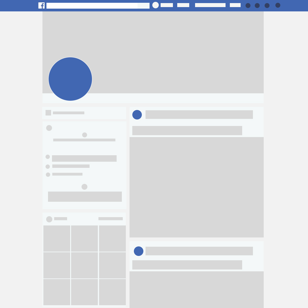 facebook photo de profil