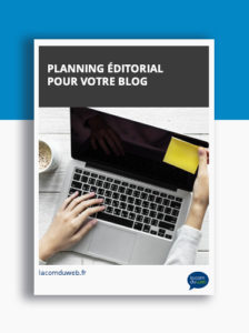 planning editorial blog