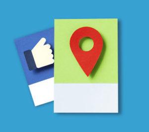 creation fiche google my business et facebook