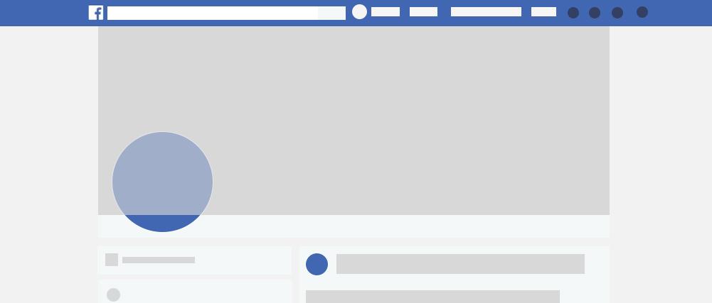 dimension de photo de couverture de profil facebook