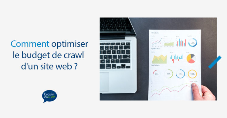 optimiser budget crawl site web