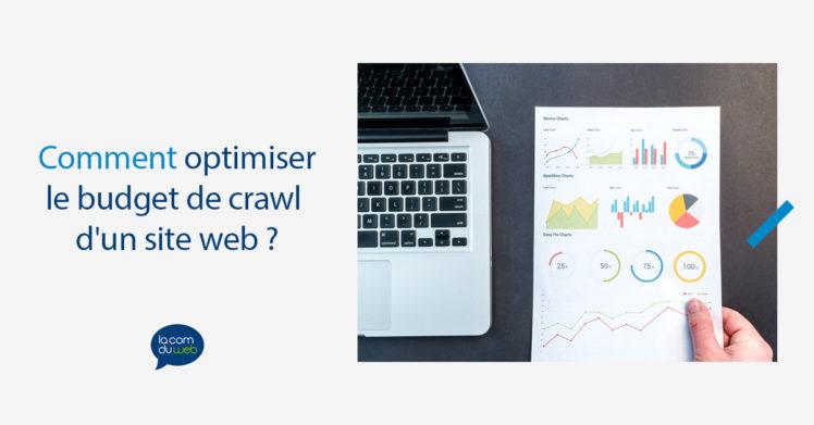 optimiser budget crawl site web