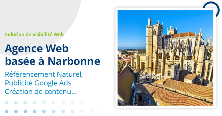 Agence web narbonne