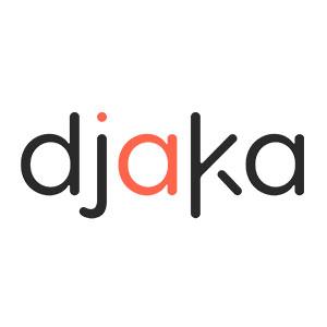 référencement agence Djaka