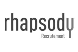 rhaspody recrutement