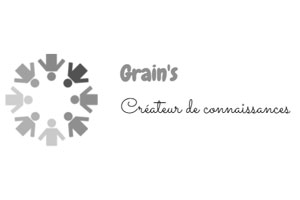 logo grains