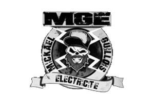 logo mge électricité