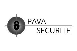 logo pava sécurité