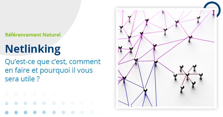 netlinking : guide sur la création de liens